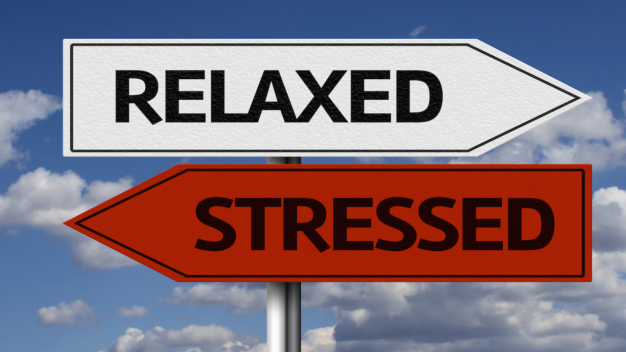 Stress, Illness, and Massage